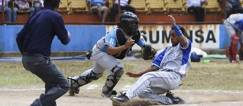 Rivas campeón nacional Juvenil A