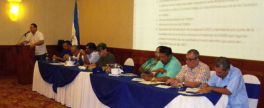 Exitoso Congreso de Feniba