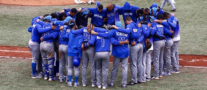 PANAMERICANOS | Triunfo ante Dominicana