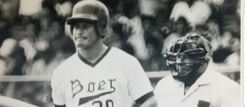 Polín fue un feroz bateador